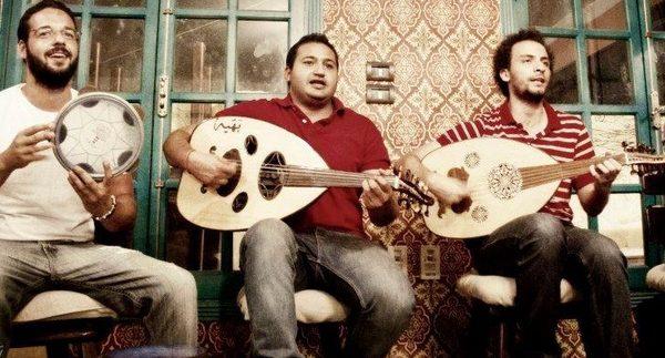 Baheya: Music, Politics & Egyptian Heritage