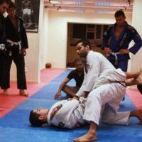 Dragon Den: Brazilian Jiu-Jitsu Classes in Dokki