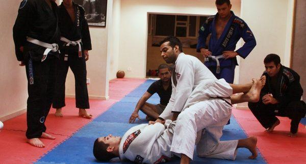 Dragon Den: Brazilian Jiu-Jitsu Classes in Dokki – Cairo 360