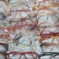 Soria Moustafa: Cheap Vintage Eyewear Revisited in Downtown Cairo