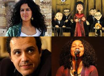 دليل أحداث نهاية الأسبوع: ناير ناجي ومريم صالح وعلي الهلباوي ورقص معاصر