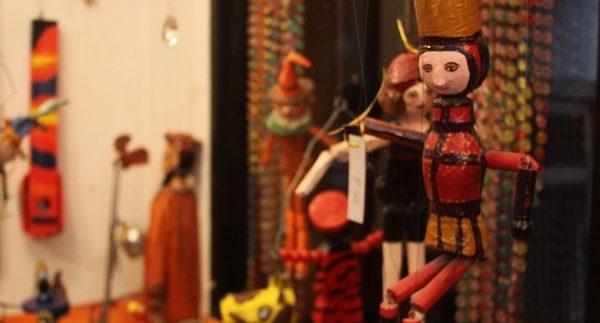 Graffiti Artistoys: Nostalgic Custom Toys in Maadi