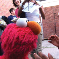 Being Elmo: A Puppeteer's Journey: The Man Behind Elmo