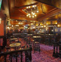 Harry's Pub: A Small Slice of London in Zamalek