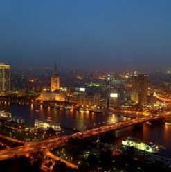 Cairo Weekend Guide: Live Music, Open-Mic & New Art