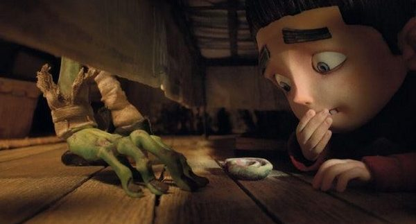 ParaNorman: Charming & Funny Animated Zombie Comedy