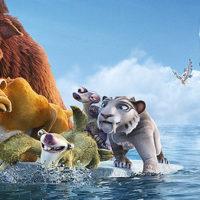 : Ice Age: Continental Drift البقاء على القمة