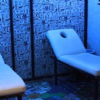 مركز مان: مركز لتدليل الرجال فى الهرم
