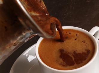 Tchapa Lounge: Simple, No-Nonsense Café in Heliopolis