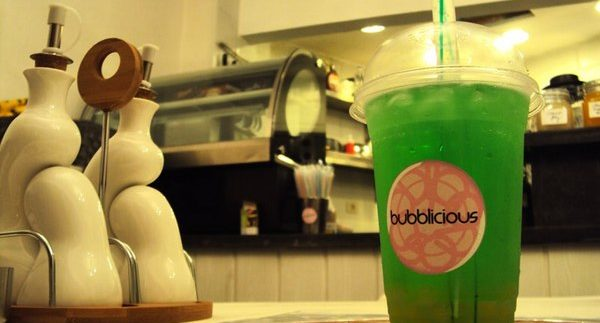 Bubblicious: Breakfast & Bubble Tea in Zamalek