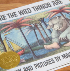 Five Children's Books to Awaken Your Inner Child