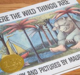 Five Children's Books to Awaken Your Inner Child