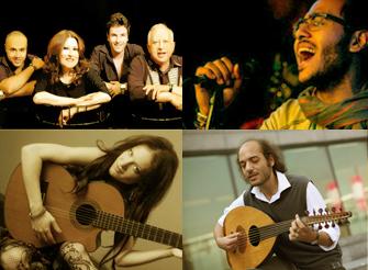 دليل أحداث نهاية الأسبوع: تامر أبو غزالة وأوبرا عايدة وفرقة المصريين ومعارض فنية