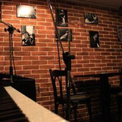 Jazz Mate: Live Jazz Music in Zamalek