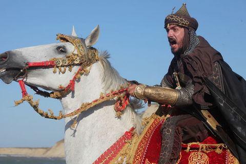 Fetih 1453: God-Awful Turkish History Lesson