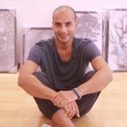 'Unloaded': Mina Farouk Mina Carves His Niche at Cala Art Gallery