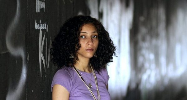 Maryam Saleh: Mesh Baghanny