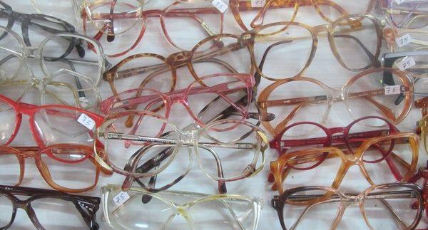 ثريا مصطفى: زيارة ثانية لمحل نظارات كلاسيكية رخيصة فى وسط البلد