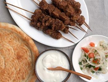 Five Cheap Eats in Cairo