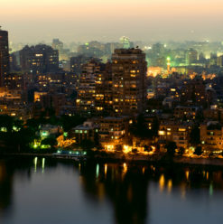 Cairo Weekend Guide: Live Music, Book Signing & New Art