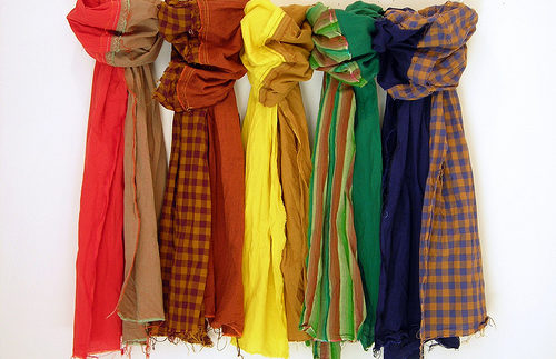 Le Voile: Every Kind of Scarf You're Looking for in Nasr City