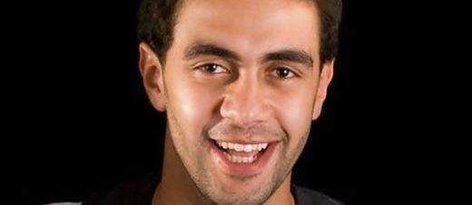 حفل أحمد عزت بساقية الصاوي