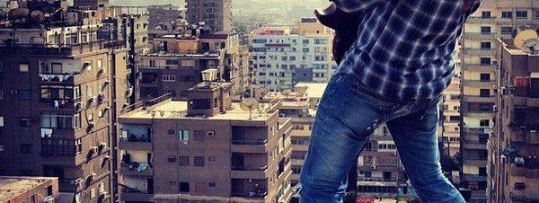 شادي أحمد ودي جا فو في كايرو جاز كلوب