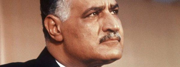 عبد الناصر في صالون ذاكرة الوطن في مركز طلعت حرب