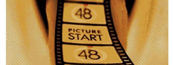 مشروع فيلم في 48 ساعة في درب 17 18