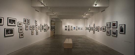 معرض خروج في جاليري أوان للفنون المعاصرة