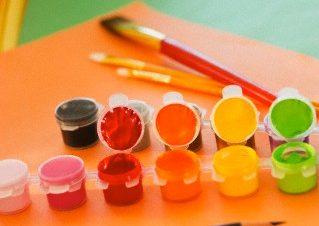 جلسات علاج بالفن في صوفي