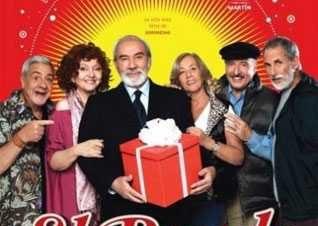 أسبوع تشيلي الثقافي: عرض فيلم 'El Regalo' في معهد ثربانتس