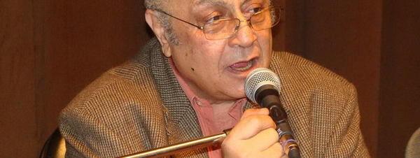 ندوة وأمسية شعرية مع الشاعر سيد حجاب في مكتبة أبجدية