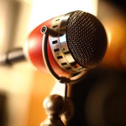 حلقة نقاش حول الدراما والحركة في مركز كرمة بن هانيء