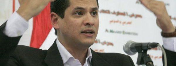 لقاء مع الشاعر عبد الرحمن يوسف بساقية الصاوي