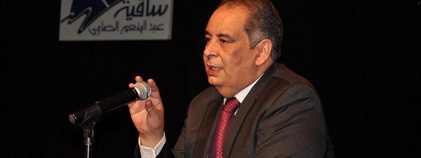 آثار الإساءة للرسول مع يوسف زيدان بساقية الصاوي
