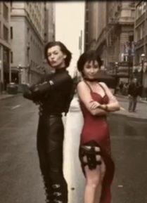 مملكة الشر: الجزاء – Resident Evil: Retribution