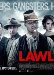 خارج عن القانون – Lawless