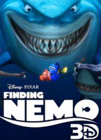 البحث عن نيمو – Finding Nemo 3D