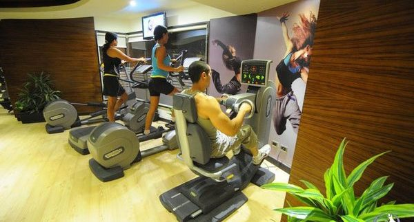 Win! Free Membership at Oxygen Gym!