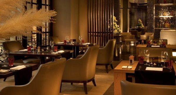 Oak Grill: Masterclass Menu at Conrad Cairo Hotel
