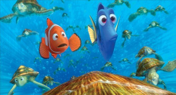 Finding Nemo 3D: A Decade Later, Still One of the Best