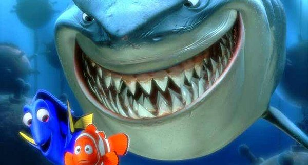 Finding Nemo: القديم يحلى