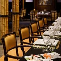 L'Asiatique: Catch up with Friends over Sushi in Zamalek