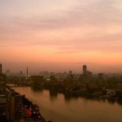 Cairo Weekend Guide: 5th Panorama of European Film, CirCairo & TransDance 2012