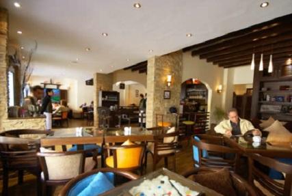 Condetti: Graceful Restaurant in Maadi