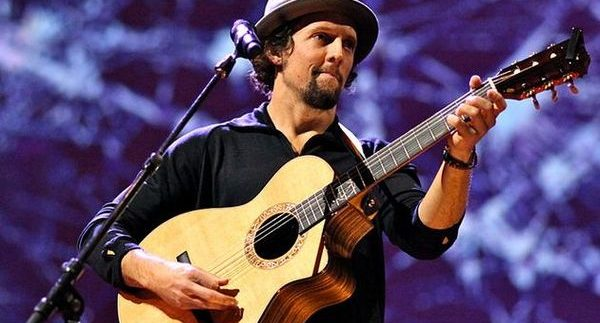 Jason Mraz: Love is a Four Letter Word