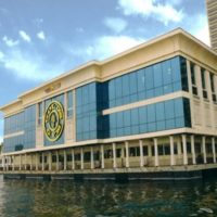 Gold's Gym Nile: Workout like a Pharaoh in Giza