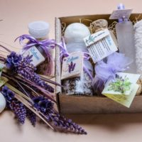 Nefertari: Natural, Egyptian-Made Body-Care Products in Dokki