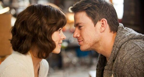 The Vow: Unapologetic Hollywood Romance